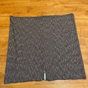 Lululemon Vinyasa scarf wrap